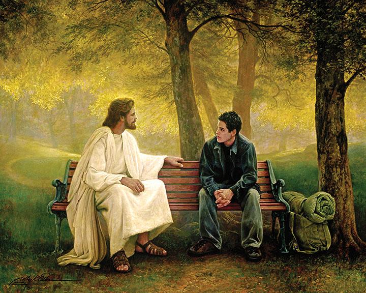 Experiencing God in Prayer