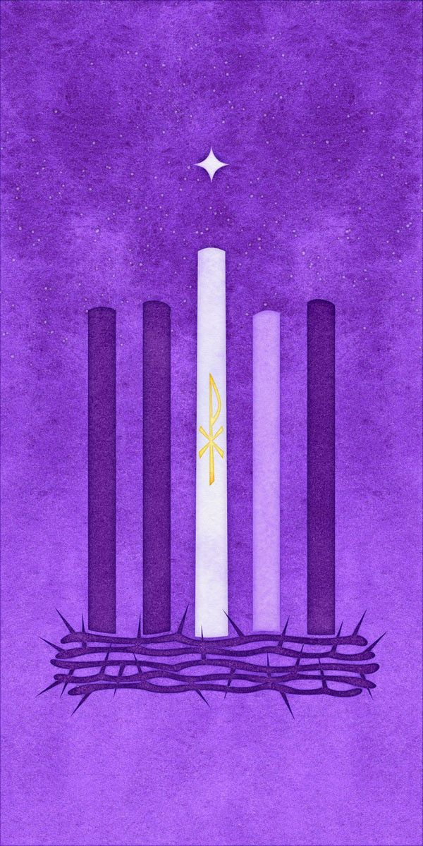 Completion (3rd Sunday in Advent)