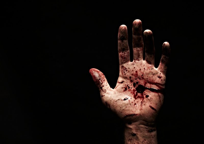 Scars of Glory