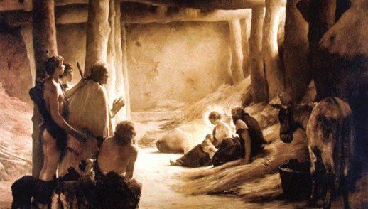 Jesus' Gospel